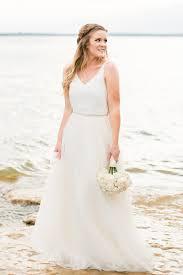 Wedding Skirt Skylar Skirt In Tulle Bridesmaid Separates Revelry