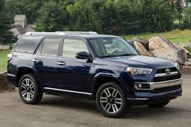 2014 toyota 4runner 3rd row used 2014 toyota 4runner for sale pricing features edmunds