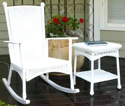 wicker outdoor rocking chairs large size of patio outdoor patio