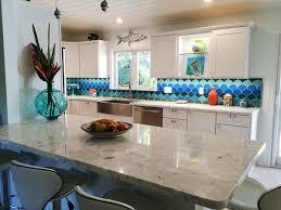 stupendous fish scale tile backsplash 41 fish scale tile kitchen