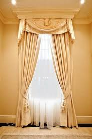 Best Curtains Drapes Window Treatments And Pillows Images On - Home window curtains designs