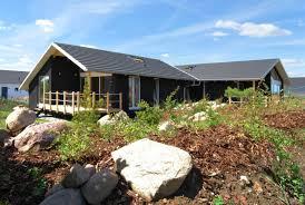 Schlafzimmer Komplett M Ax Schwarzes Holzferienhaus Nr 7 500 M Zum Ostsee Strand 2