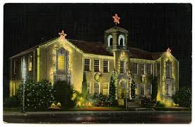 denton county christmas lights city of denton city hall n elm decorated for christmas the