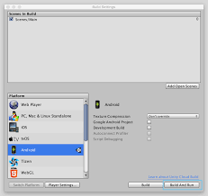 software to run apk files on pc unity building your unity to an android device for testing