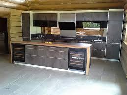 chalet bureau cuisine blanc cérusé 30 nouveau meuble bureau fermƒ avec