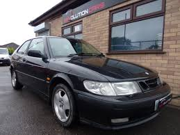 used 1999 saab 9 3 2 0s turbo coupe for sale in mid glamorgan
