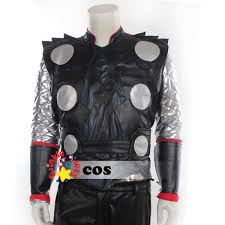 Thor Halloween Costumes Aliexpress Buy Movie Avengers Halloween Costumes