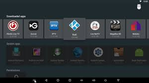 kodi for android how to install kodi v17 4 krypton for android tv box android tv box