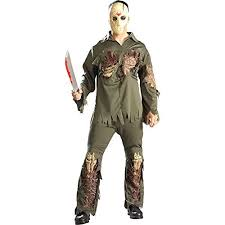 jason voorhees costume jason voorhees costume
