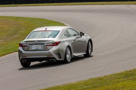 2018 lexus rc f review 2015 lexus rc 350 rc f review