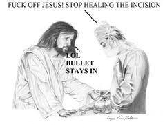 Jesus Is A Jerk Meme - image 114415