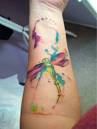 watercolour dragonfly my by tews at asteroid m in