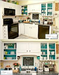 Best  Contact Paper Cabinets Ideas On Pinterest Paintable - Inside kitchen cabinets