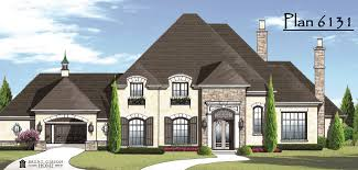 Classic Home Design by Our Plans Brent Gibson