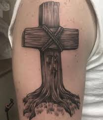 50 unique cross tattoos for and 2018 page 5 of 5