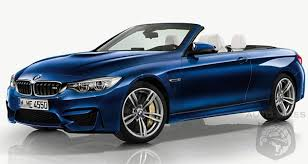 2015 bmw m4 convertible leaked pricing for the 2015 bmw m4 convertible gets out