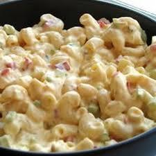 creamy pasta salad recipe amish macaroni salad recipe by renna p key ingredient