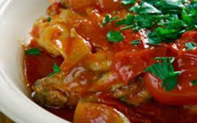 poulet cuisine recette poulet marengo recette authentique économique cuisine