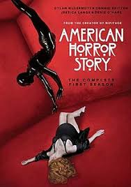 Seeking Season 1 Wiki American Horror Story Murder House