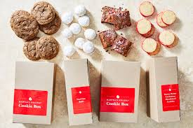 be thankful for marley spoon s new martha stewart cookies this