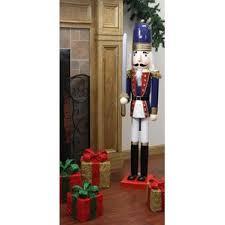Decorative Nutcrackers Christmas Nutcrackers You U0027ll Love Wayfair