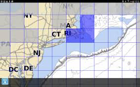 Chesapeake Bay Map Aqua Map Capecod Chesapeakebay Android Apps On Google Play