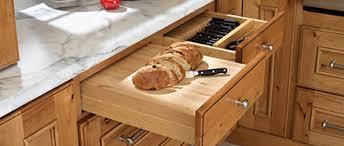 cutting kitchen cabinets cutting bread board pull out custom kitchen cabinets kitchen