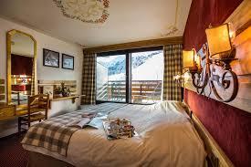 chambre d hote meribel hotel alpen ruitor méribel