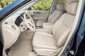 nissan pathfinder cabin filter 2013 nissan pathfinder platinum long term update 2 motor trend