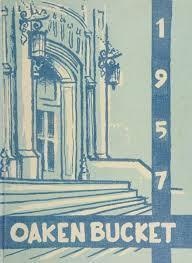 oakland high school yearbook 1957 oakland high school yearbook online oakland ca classmates