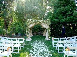 simple wedding ideas simple outside wedding ideas decorated wedding gazebos for sale