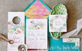 beautiful wedding invitations the most beautiful wedding invitation trends for 2018 make happy