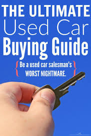 the 25 best used car guide ideas on pinterest used cars good