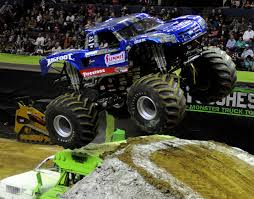 monster truck bigfoot toughest monster truck tour cedar park presale tickets