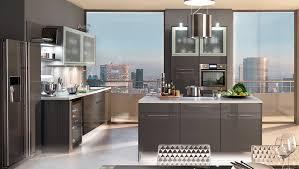 cuisine 10000 euros prix cuisine haut de gamme cuisine contemporaine blanc et grise