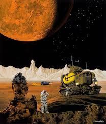 145 best spaceflight art images on pinterest concept art deep