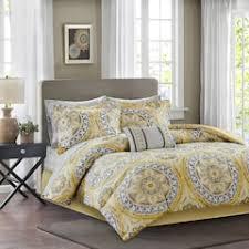 Kohls Bed Linens - yellow comforters bedding bed u0026 bath kohl u0027s