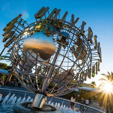 Six Flags Investors 4 Day Go Los Angeles Ecard With Universal Studios