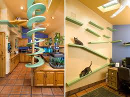 25 awesome furniture design ideas for cat lovers bored panda