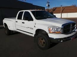 06 dodge cummins for sale dodge ram 3500 for sale carsforsale com