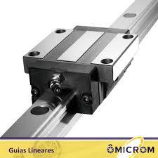 Amado Guias lineares - Ômicrom &FF85