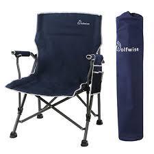 outdoor recliner chair umbrella reclining fishing camping portable