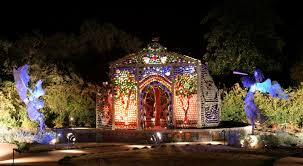 Spirit Of The Suwannee Christmas Lights Holiday Events Southern Hospitality Magazine U2013 Traveler