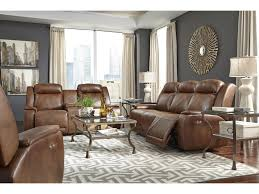 Rocking Reclining Loveseat With Console Furniture Rocking Loveseat Dual Recliners