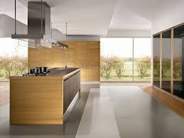 Exotic Wood Kitchen Cabinets Integra Line Contemporary Traditional Italian Kitchen To A Modern