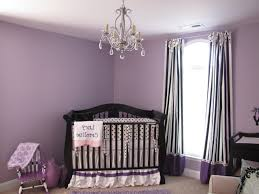 Purple Nursery Curtains by Baby Nursery Ideas Purple Beige Dresser Green Pattern Quilt