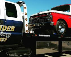 towing flatbed tow truck service in leander tx