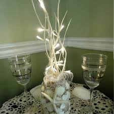 Starfish Wedding Centerpieces by Shop Nautical Wedding Centerpieces On Wanelo
