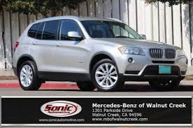 2013 bmw suv used 2013 bmw x3 for sale pricing features edmunds