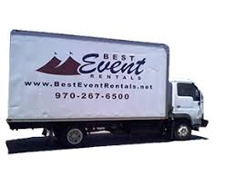 party rent loveland party rental services locations